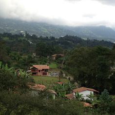 Vive Colombia viaja por ella...