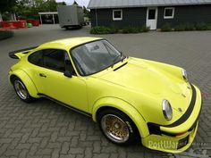 Porsche 934 RSR Turbo 1976 for sale - PreWarCar