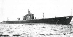 Thresher (SS-200) of the US Navy - American Submarine of the Tambor class - Allied Warships of WWII - uboat.net
