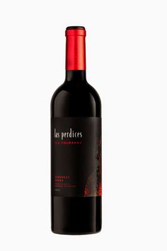Blog de Vinos de Silvia Ramos de Barton -The Wine Blog- Argentina -: Increíble el Ala Colorada Cabernet Franc 2012 de V...