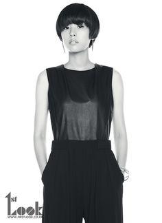 Jo Yoon-hee // 1st Look