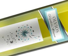Olvios & Yperos Wines on Packaging of the World - Creative Package Design Gallery