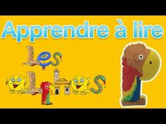 Learn the alphabet with Swan and Alphas Film D, Online Classroom, French Class, Learning The Alphabet, Kids Learning Activities, Learn French, 4 Kids, Montessori, Homeschool
