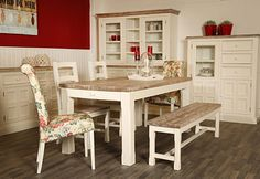 Esstisch, Premium collection by Home affaire, »New England«