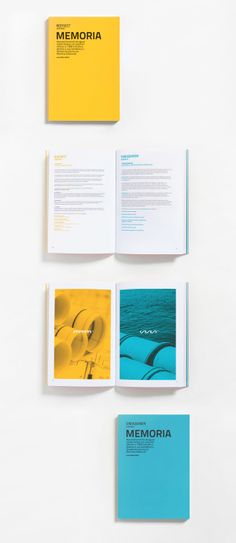Redygest / Sineaquanon. Identity. by Pixelarte, via Behance