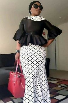 Kaba and Slit style for funerals in Ghana, African fashion, Ankara, kitenge, African women dresses, African prints, African men's fashion, Nigerian style, Ghanaian fashion, ntoma, kente styles, African fashion dresses