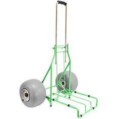 Superior Quality Wheels - Wheeleez, Inc. Canoe Cart, Coffee Food Truck, Beach Cart, Sand Pit, Tubular Steel, Small Cars, Folded Up, Steel Frame