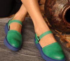 "Art Shoes : Сандали ""Fly"""