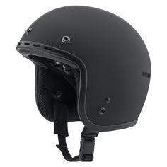 Electric - MASHMAN   MATTE BLACK - Helmets