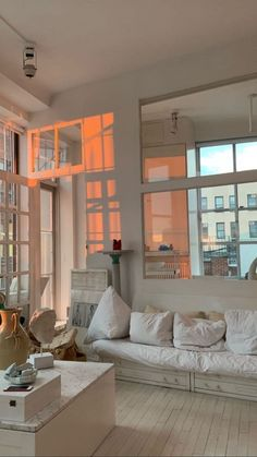 Home Decoration Living Room x.Home Decoration Living Room x Aesthetic Room Decor, Dream Apartment, Apartment Ideas, Portland Apartment, Apartment Interior, Room Goals, Dream Rooms, House Rooms, Home Remodeling