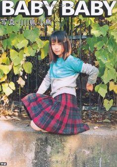 BABY BABY 川島小鳥, http://www.amazon.co.jp/dp/405404882X/ref=cm_sw_r_pi_dp_U0pGrb1X613CR