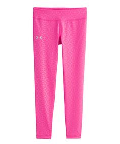 Take a look at this Chaos AllSeasonGear® Leggings - Girls on zulily today!