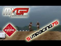 MXGP - Si Racha - YouTube