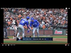 MLB® The Show™ 16 Toronto 1032