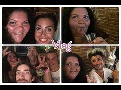 HAPPY HOUR CON YOUTUBE ....UNA SERATA BELLISSIMA ..vlog venerdi 26 agost...