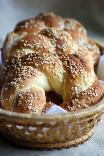 Aranymorzsa Garlic Bread, Winter Food, Bagel