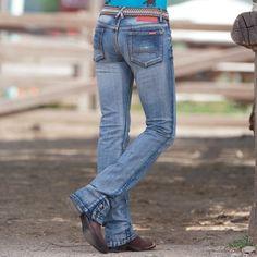 Farm Girl Gracie Jeans
