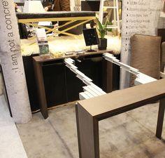 Resource Furniture | #BDNY2015