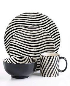 Joseph Abboud Zebra 16 Piece Dinnerware Set Striped Dinnerware Dinnerware by Pattern Dinnerware Dining Entertaining Macy  sc 1 st  Pinterest & Joseph Abboud Fall 2017 Menswear Fashion Show