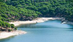 5 increíbles playas de arena a una hora de Madrid | Lovelypicnic