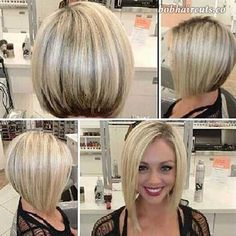 20 Hairstyles for Bob Cuts - 2 #BobHaircuts