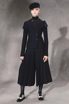 Christian Dior, Pre-Fall 2018