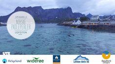 Norske padleperler (EP2) - Reine i Lofoten #HTTVIKAlodge Lofoten, Norway Travel, Fishing Villages, Aktiv, Trip Planning, Kayaking, Adventure Travel, Activities, Design