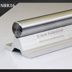 CNC Linear Rail Linear Guide SBRC16 Length 400mm Shaft   Bottom Support