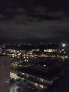 Aarhus by night! #aarhus #århus #aarhusbynight #nightlife #denmark