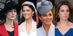 Kate Middleton fashion evolution - INSIDER