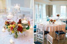 A Very Washington Red, White and Blue Wedding at The Hay-Adams   Real Weddings   Washingtonian Bride & Groom