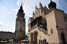 Make the most of your stay in the enthralling Polish city of kings with this guide to the top 20 must-see attractions in Krakow...