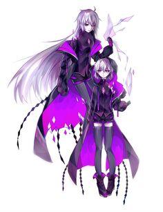 Elsword Anime, Add Elsword, Fantasy Character Design, Character Art, Kawaii Cat, Anime Couples Manga, Woman Drawing, Dark Fantasy Art, Anime Demon