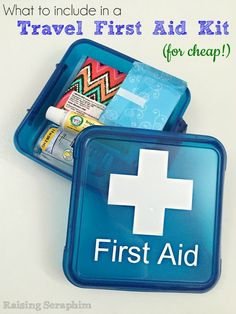 Naughty first aid