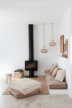 casa del caso: minimalismo rurale: Cucumbi, Alentejo