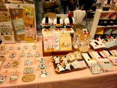 イメージ7 - アート&てづくりバザール in 神戸の画像 - ぴーぷちょママのおうち - Yahoo!ブログ