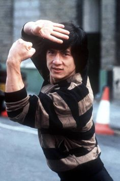 Jackie Chan #kungfu #wushu