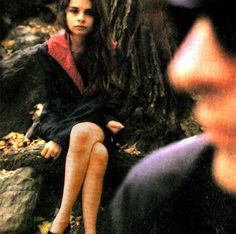 hope sandoval & dave roback of mazzy star.