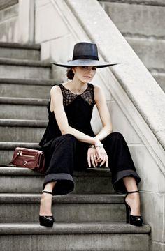 Hatmaker for the Kate Waterhouse Harper's Bazaar's Spring Racing Fashion Guide #hats #millinery #fashion www.hatmaker.com.au or www.facebook.com/HatmakerJonathanHoward