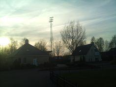 Stadion de Langeleegte.