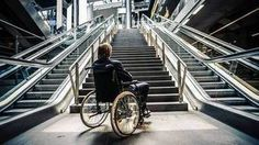Travel barriers: Planning is key to ensuring wheelchair accessibility - Chicago Tribune | Disability | Scoop.it