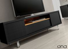 1000+ images about Muebles para Tv on Pinterest  Living room wall units, TVs...