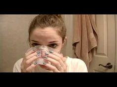 Haz tus propias bandas limpia poros - YouTube
