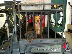 Dogbox Duck Hunting Gear, Polaris Ranger Crew, Polaris General, Atv Accessories, Polaris Rzr, Buggy, Quad, Offroad, Cool Stuff