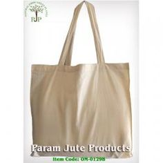 This is a Eco friendly Cotton Shopping Bag.