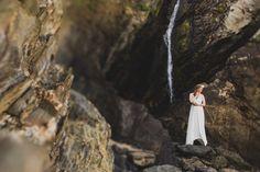 Traveling Wedding Infinity Dress – Portugal