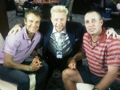 What can I say...Ivan,Mats and BB in at the USOPEN!!! http://yfrog.com/kkus9psfj
