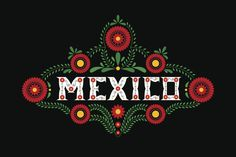 Find Mexico Country Decorative Floral Letters Typography stock images in HD and millions of other royalty-free stock photos, illustrations and vectors in the Shutterstock collection. Mexican Fonts, Art Chicano, Mexico Country, Mexican Flowers, Mexico Culture, Mexico Art, Flower Ornaments, Mexican Designs, Mexican American