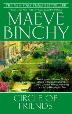 Circle of Friends by Maeve Binchy, http://www.amazon.com/dp/0385341733/ref=cm_sw_r_pi_dp_.kYKpb01MRZEH