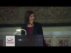 """La PAZZIA della Boldrini: """" Abbiamo bisogno degli immigrati  perchè gli Italiani non fanno figli"""" - YouTube FOLLIA PURA (TUTTA ITALIANA )"""